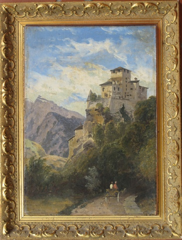 St. Pierre in the Vale of Aosta