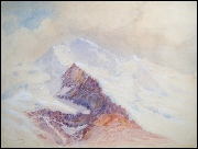 Jungfrau mountain paintings for sale